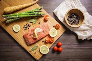 ketogenic diet plan food