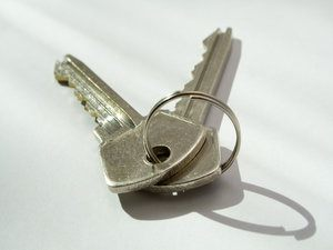 Bad credit loan to car keys