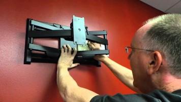 rv tv wall mount