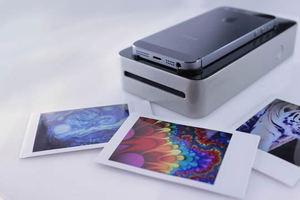 Snap Jet printer