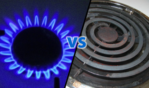gas vs electric