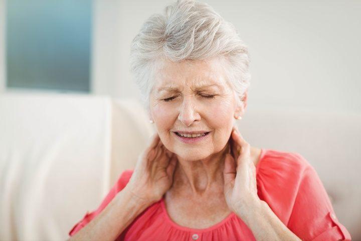 neck pain pillow