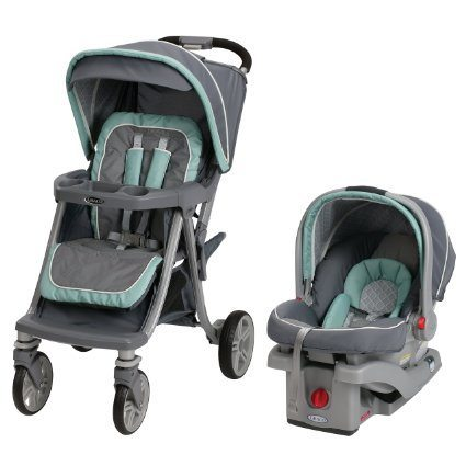 Graco Soho Travel System SnugRide Click Connect 30
