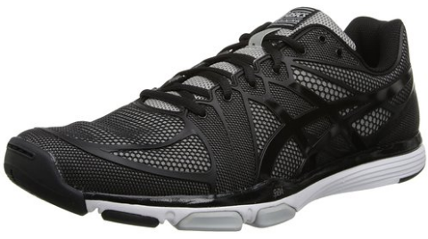 ae05069b0e66 ASICS Mens Gel Exert TR Training Shoe