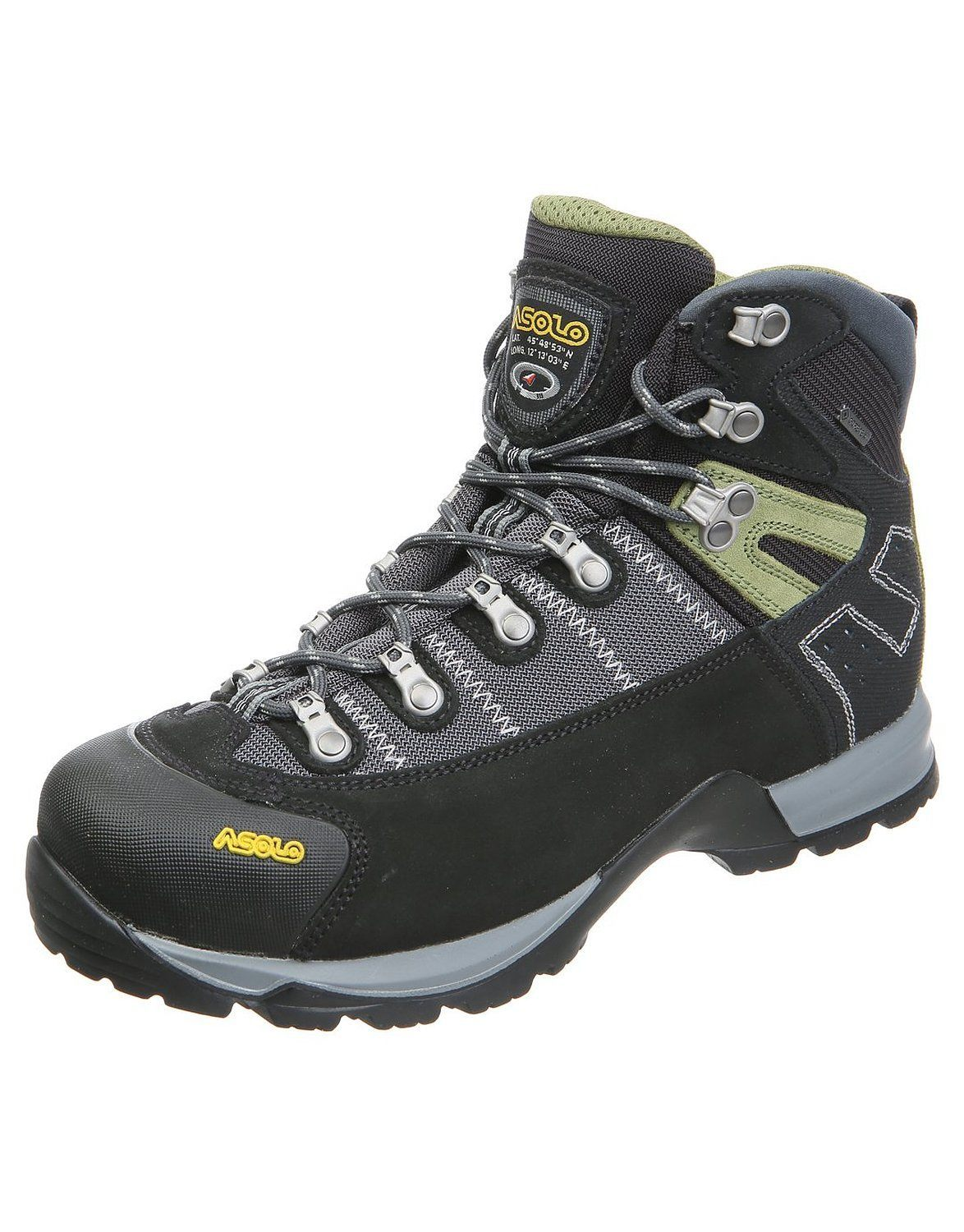 The 5 Best Hiking Boots for Men: A Comparison Guide