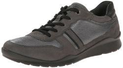 Ecco Footwear Womens Mobile III Tie Slip-On Loafer