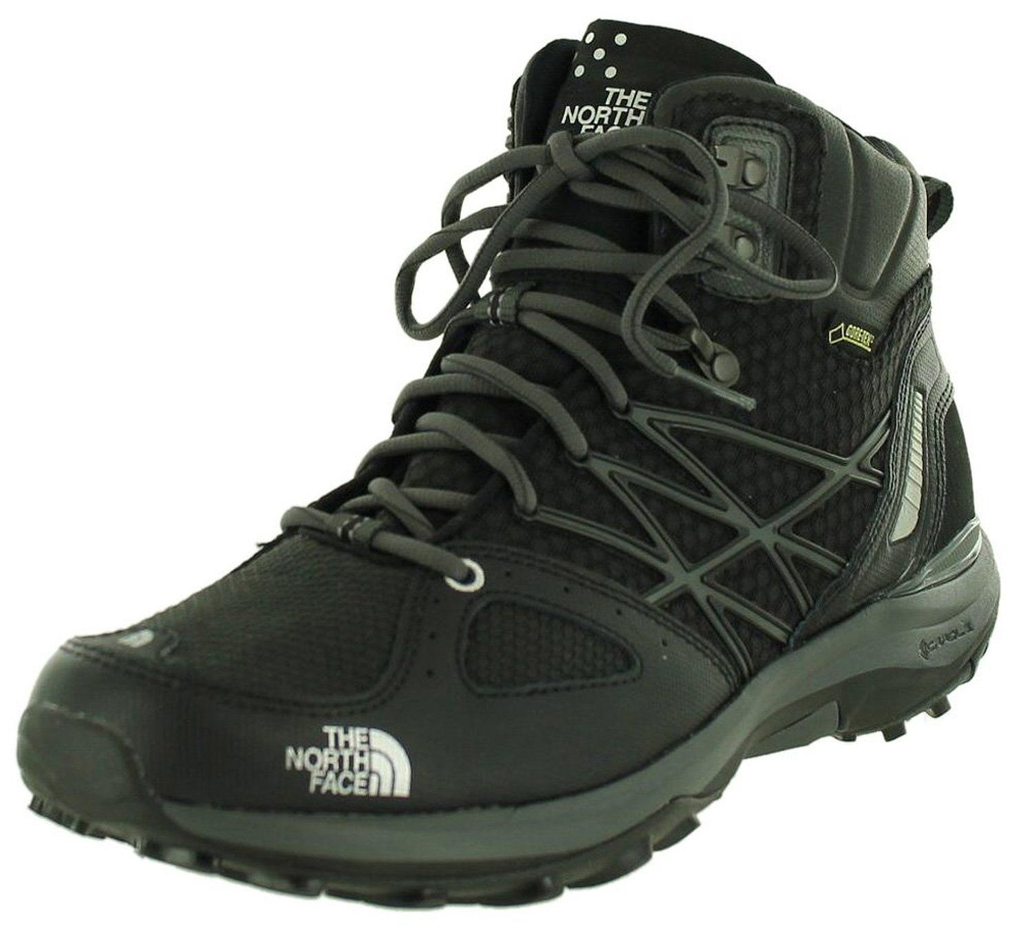 Simple The North Face Endurus GORE-TEX Mid Hiking Boots (Womenu0026#39;s) | Peter Glenn