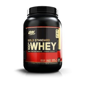 Optimum Nutrition 100 Percent Whey Gold Standard