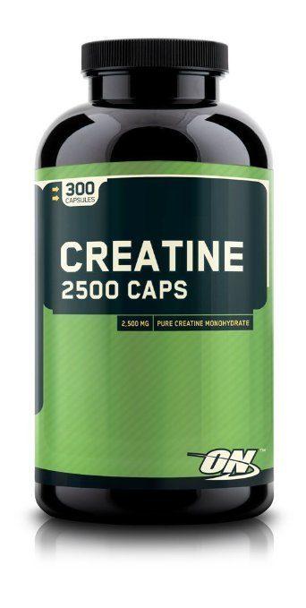 Optimum Nutrition Creatine 2500mg