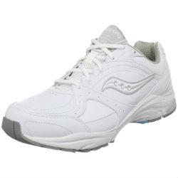 Saucony Womens ProGrid Integrity ST2 Walking Shoe