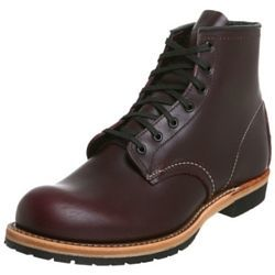 red wing heritage beckman round 6 boot