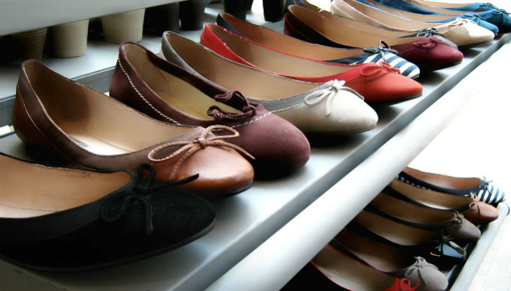 womens walking shoes for work