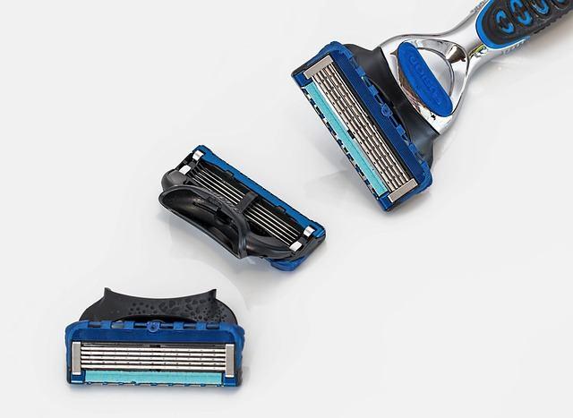 multi-blade-razor
