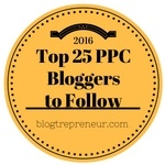 Top 25 PPC Bloggers
