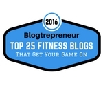 Top 25 Fitness Blogs That Get Your Game On