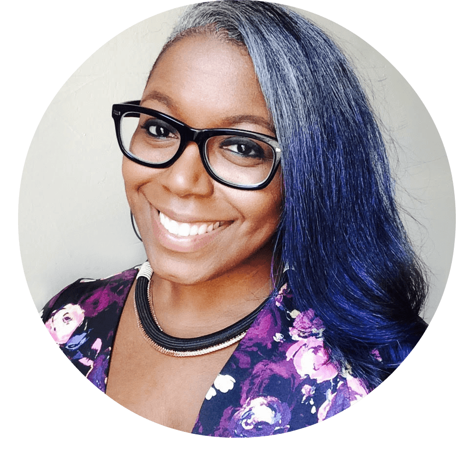 Ty Alexander Top 25 Plus-Size Fashion Bloggers