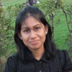 Manidipa  Bhaumik