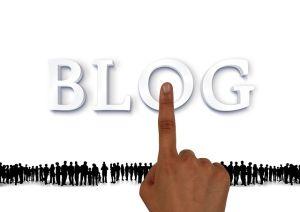 best blog names