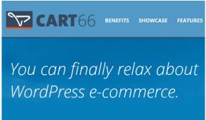 best shopping cart wordpress