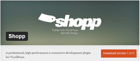 best wordpress shoppping cart