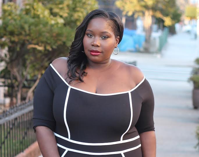Alissa Wilson Top 25 Plus-Size Fashion Bloggers
