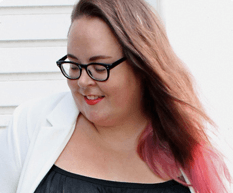Hanna Suhonen Top 25 Plus-Size Fashion Bloggers