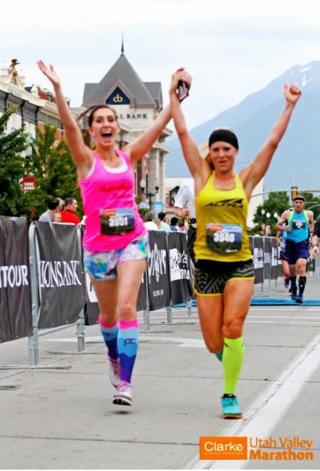 Marathon Mamma