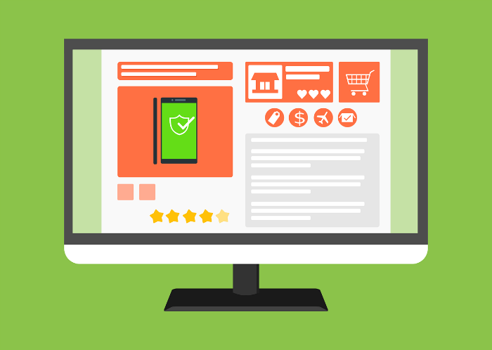online store ideas, ideas for online stores, ecommerce store ideas