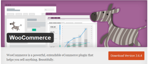 wordpress store plugin