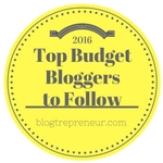 Top BudgetBloggers to Follow (1)