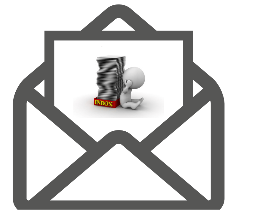 email-stress