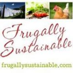 frugally sustainable