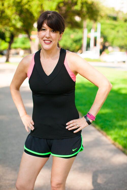 Lea Genders Fitness