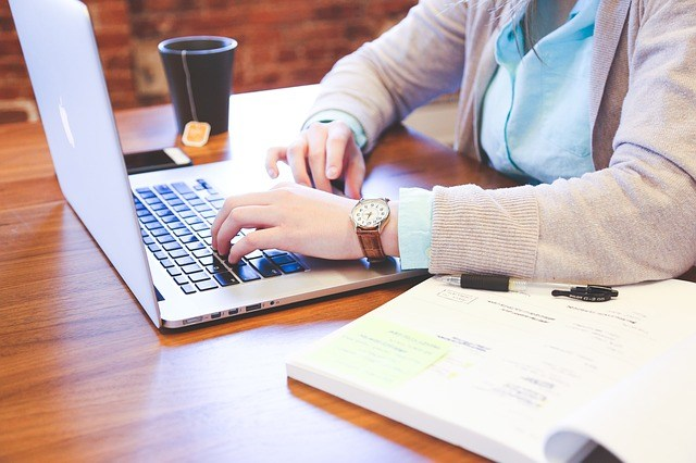 Freelance writing is a great way to get paid to blog
