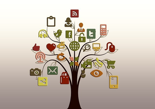 Integrating Social Media Into Your Business Website