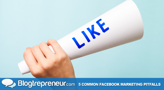 Five Common Facebook Marketing Pitfalls and How to Avoid Them