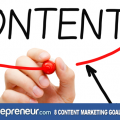 8 Content-Marketing Goals Worth Pursuing
