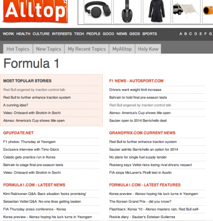 Alltop-sample