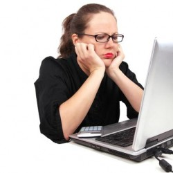Home Business Blues