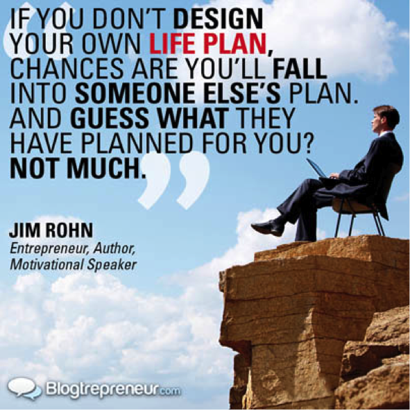 Jim Rohn Quote