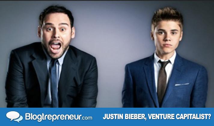 JustinBieber_VentureCapitalist