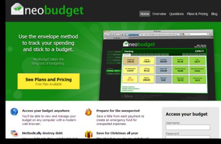NeoBudget.com