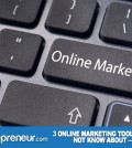 OnlineMarketingTools