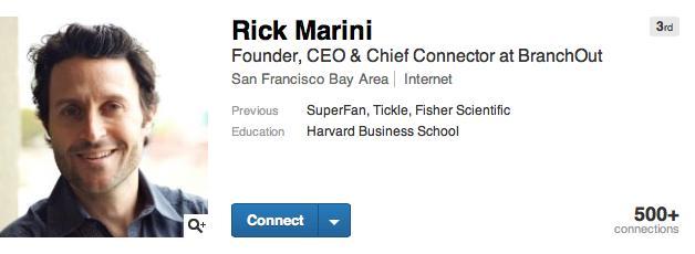 Rick Marini