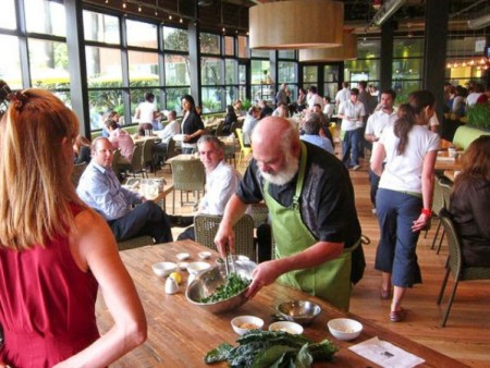 Photo Credit: http://media.culturemap.com/crop/8e/37/600x450/True-Food-Kitchen-Santa-Monica-Dr.-Andrew-Weil-preparing-our-famous-Kale-Salad_111052.jpg