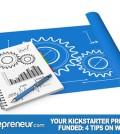 Your Kickstarter Project
