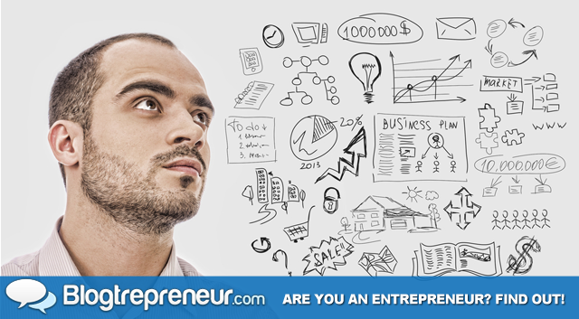 Are you an entrepreneur? Find out.
