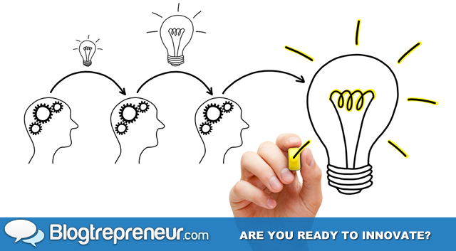 Are You Ready to Innovate?