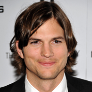 Ashton Kutcher - Top 23 Social Media Power Influencers