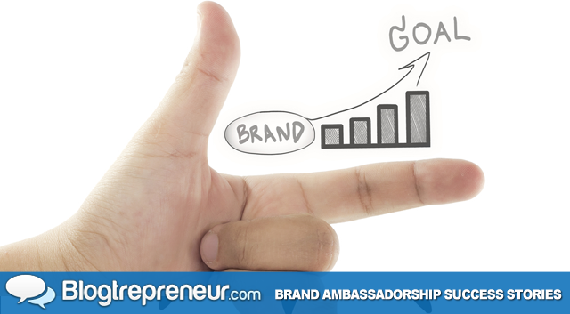 Brand Ambassadorship Success Stories